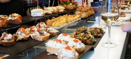 El Tribunal Superior autoriza reabrir la hostelería en Euskadi