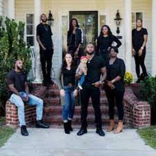 Darius Motherwife And Siblings