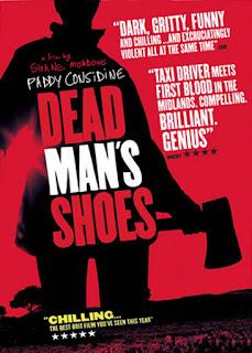 Dead Man's Shoes - Buty nieboszczyka - 2004