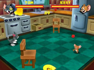 Tom and Jerry in Fists Of Furry Game Download Free For PC Full Version