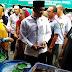 Peresmian Pasar Wadai Ramadhan Kotabaru disebut Pasar Kue