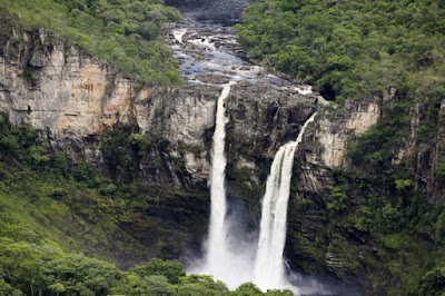 Parque da Chapada dos Veadeiros reabre amanhã para visitação pública