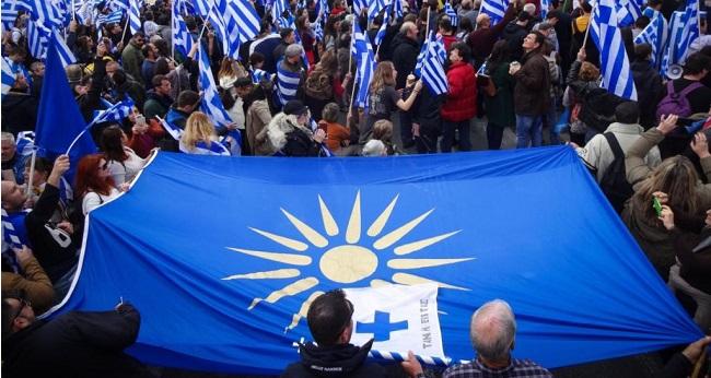 Γιατί δεν πήγα στο συλλαλητήριο για την Μακεδονία και σε κανένα συλλαλητήριο τέτοιου τύπου!!