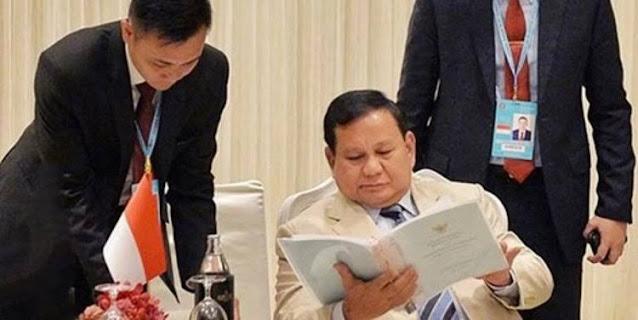 Jokowi Mania Sentil 'Menteri P' Sibuk Bisnis-Politik, Gerindra Bela Prabowo