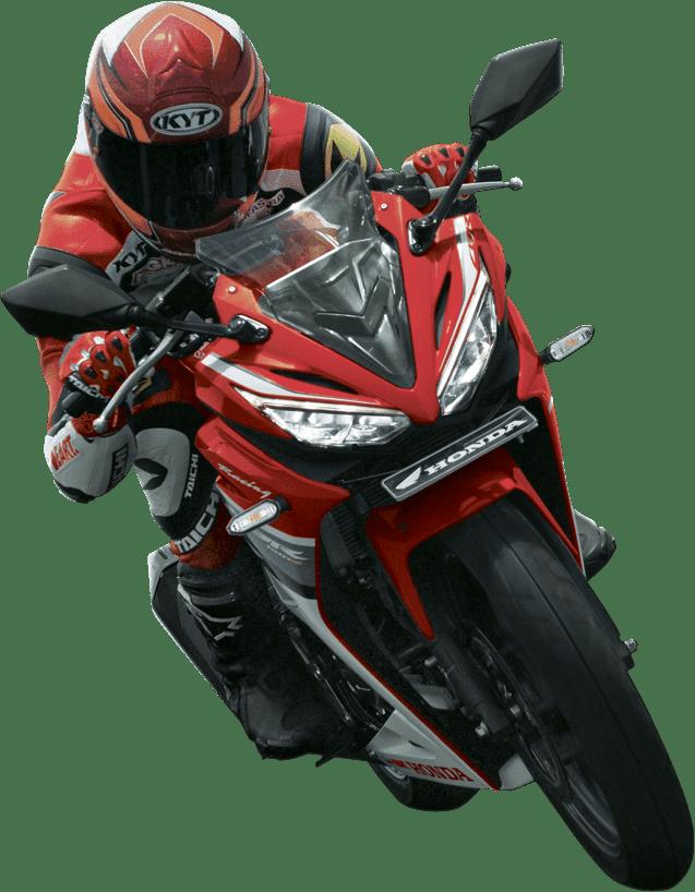 Spesifikasi Honda CBR150R Facelift 2016