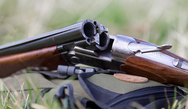 المهدية : حجز بندقية صيد بدون رخصة وإيقاف صاحبها