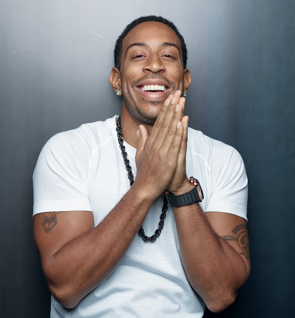Ludacris and Terry Crews to Star in Indie Dramatic Thriller 'John Henry'