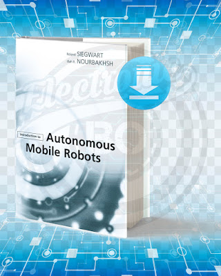 Free Book Introduction to Autonomous Mobile Robots pdf.