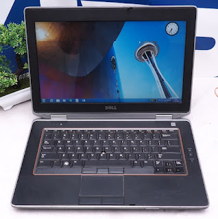 Dell Latitude E6420 Laptop Core i5 Second