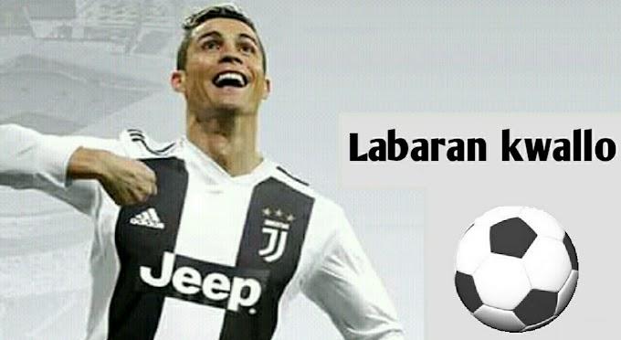 Duk duniya babu kamar Ronaldo a kwallon kafa inji figo.