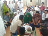 Muazin di Aceh Selatan Meninggal Saat Mengumandangkan Azan