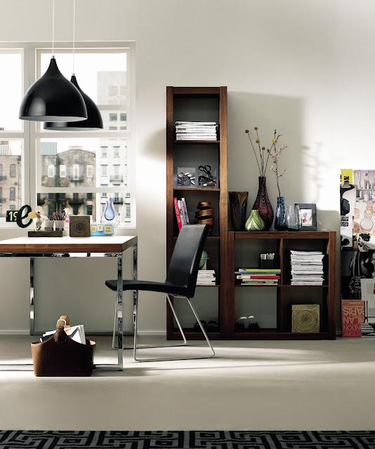 Decoraci n del hogar dise o de interiores c mo decorar for Diseno de oficinas en casa