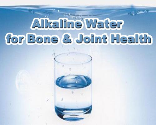Getting Access to Alkaline Water in San Antonio
