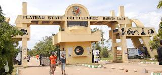 Plateau State Polytechnic Job Vacancies 2018