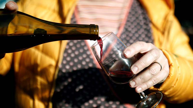 Alcohol Can Impair Body's Hormone System