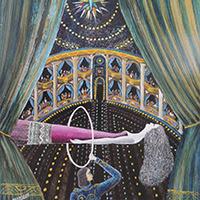 pinturas arte naíf