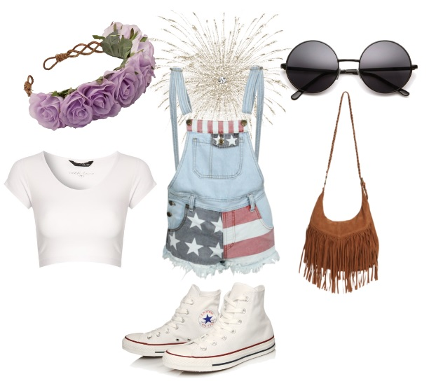 Polyvore Style Board #7 | Love, Maisie