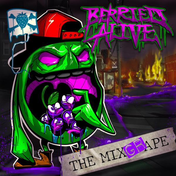 Berried Alive The Mixgrape Download zip rar