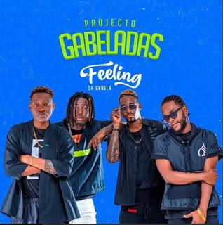 Projecto Gabeladas - Feeling Da Gabela (Álbum Completo 2020)