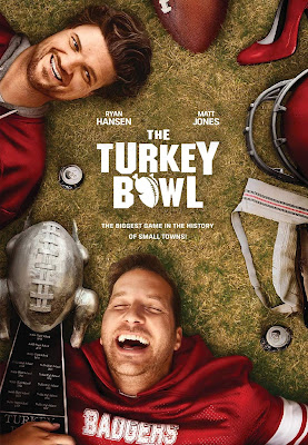 The Turkey Bowl [2019] [DVD R1] [Latino]