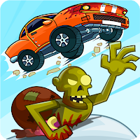 Download Zombie Road Trip Mod APK for Android