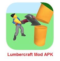 Lumbercraft MOD APK Unlimited Money
