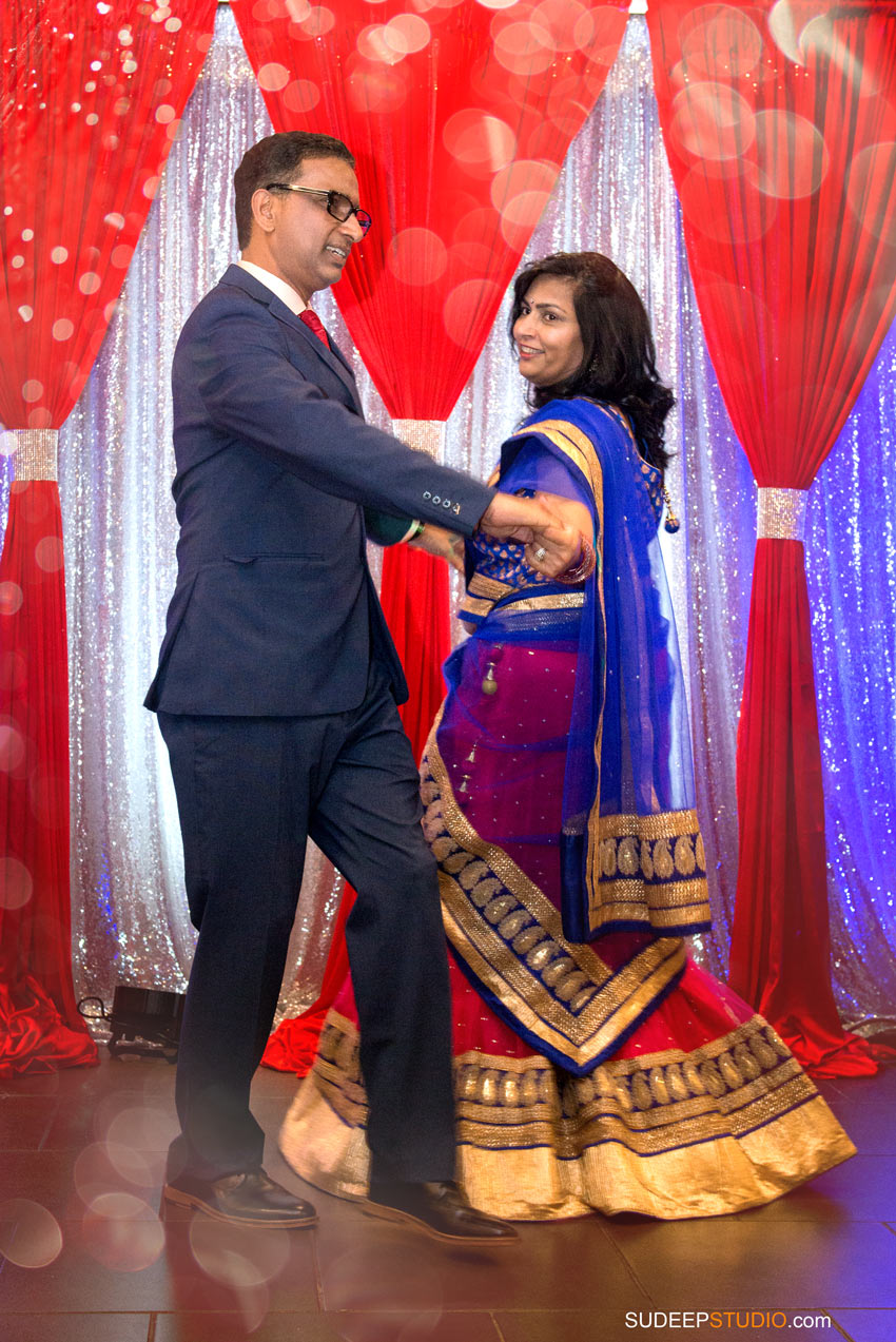 Indian Wedding Anniversary Party Photography Novi - SudeepStudio.com ann Arbor Wedding Photographer