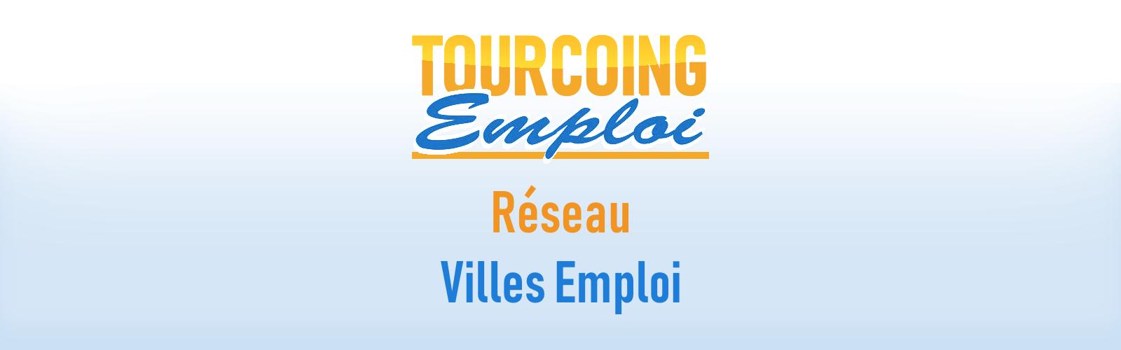 Tourcoing Emploi Réseau Villes Emploi