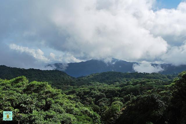 Reserva de Santa Elena en Costa Rica