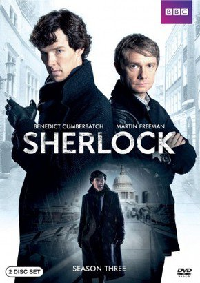 Assistir Série Sherlock – Todas as Temporadas