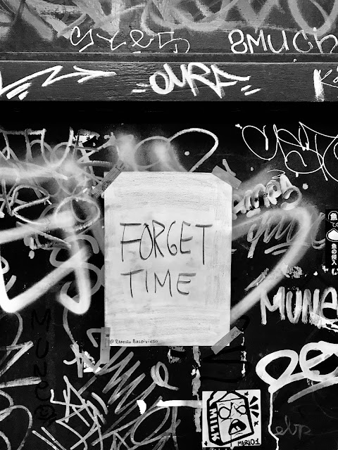 Forget time