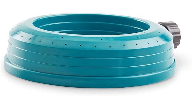 Gilmour 830603-1001 Light Duty Circle Pattern Ring Sprinkler
