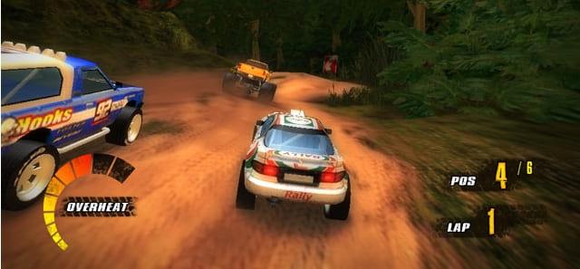 تحميل لعبة سباق السيارات Offroad Racers للكمبيوتر برابط مباشر