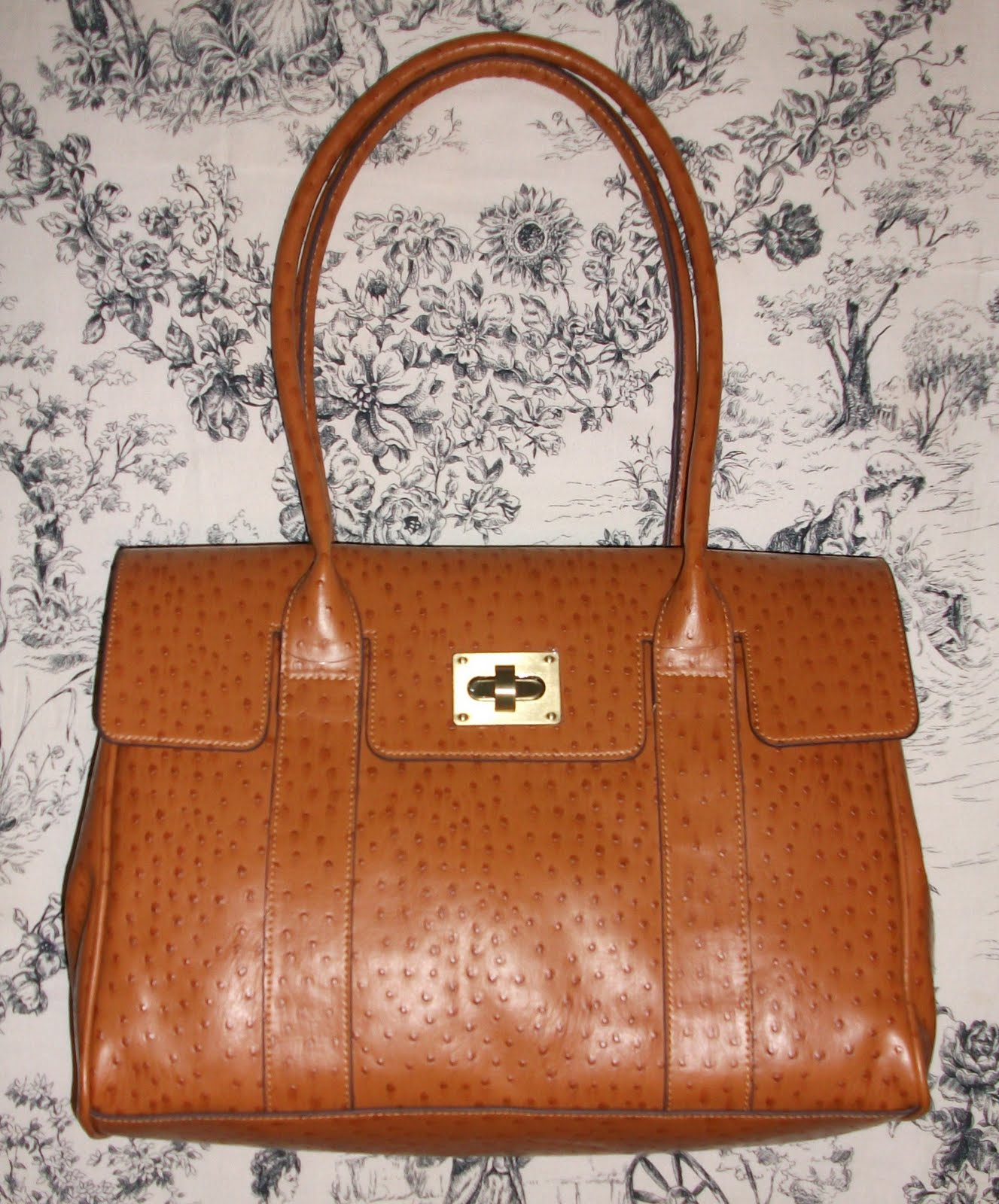 Homegoods Com Online Shopping: Tj Maxx Floral Leather Handbags