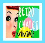 Retro Chalet The Best Vintage on Etsy