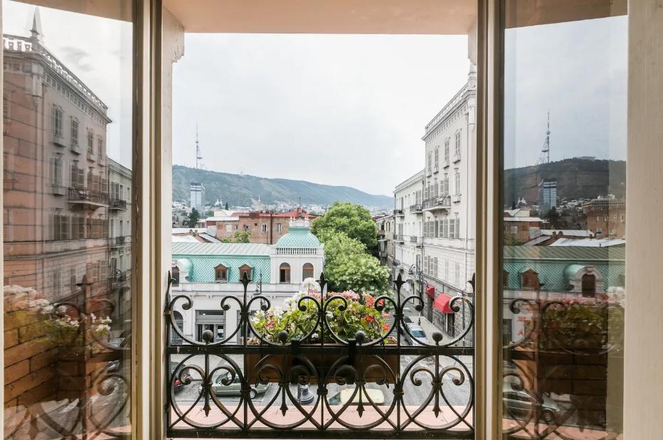 Тбилиси квартиры аппартаменты 1303