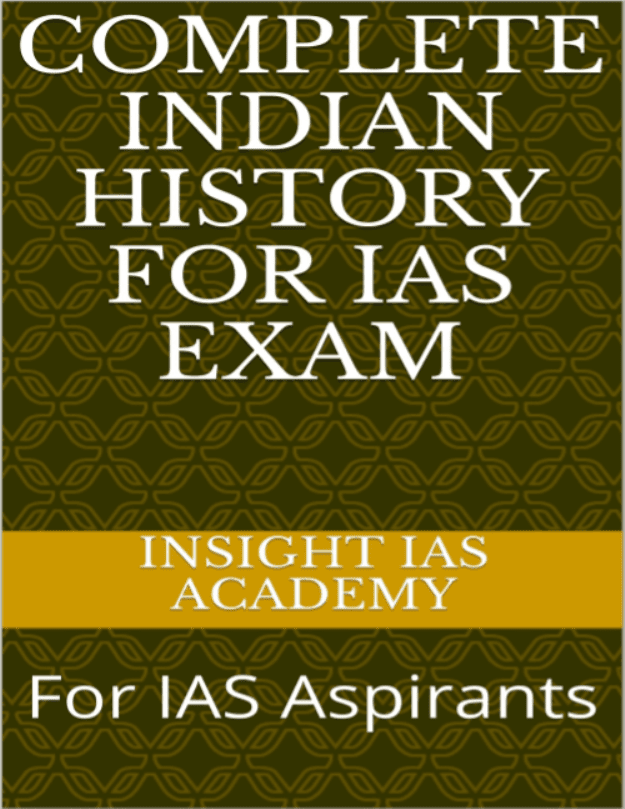Indian-History-For-UPSC-Exam-PDF-Book