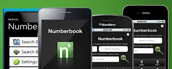 NUMBERBOOK POUR ANDROID TÉLÉCHARGER