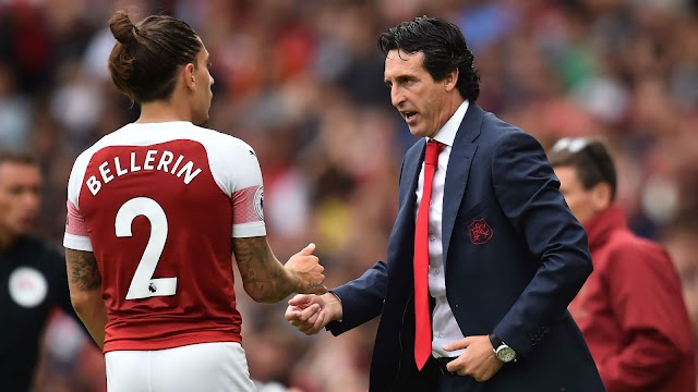 Arsenal could part ways with highly rated Spainard