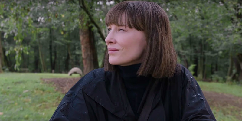 Where'd You Go, Bernadette review