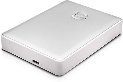 Review G-Technology 4TB 0G10348-1 External Hard Drive