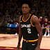 NBA 2K21 Cleveland Cavaliers  2020-2021 City Jerseys By Julian [FOR 2K21]