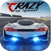 Crazy for Speed v6.1.5002 (Mod)
