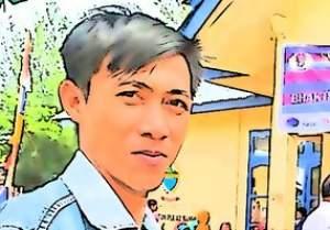 Puisi Pilihan Riyon Fidwar - KAWACA.COM