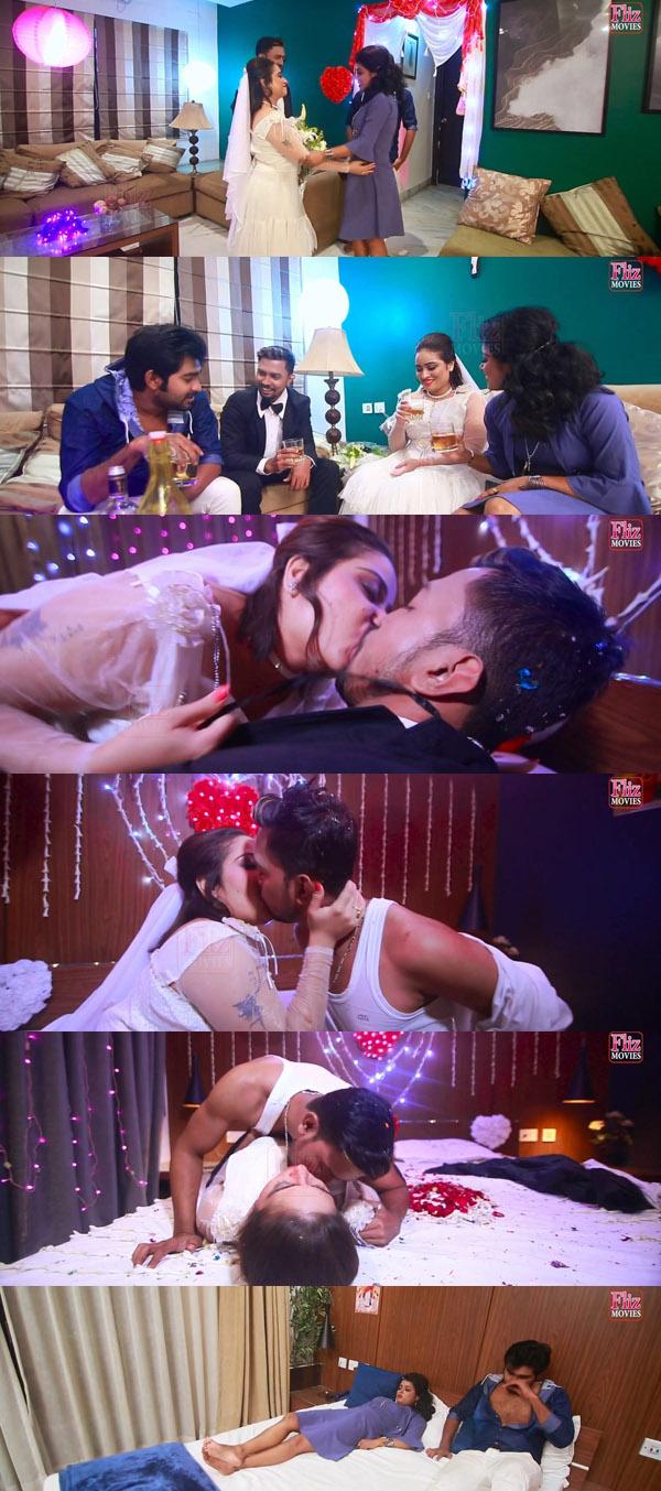 Download Brides 2020 S01E01 ORG Hindi Fliz Movies Web Series HDRip 720p 200MB movie