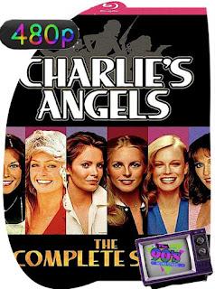 Los angeles de Charlie (Charlie's Angels) (1976) [480p] Latino [GoogleDrive] SilvestreHD