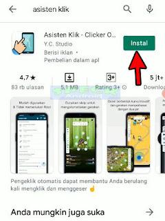 Instal-Asisten-klik