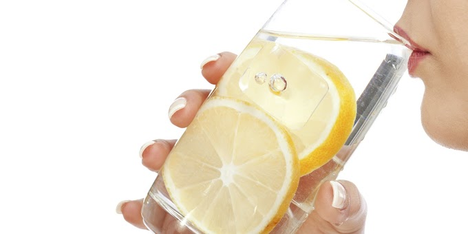 6 Kebaikan Minum Lemon Pada Setiap Pagi Untuk Kesihatan dan Kecantikan