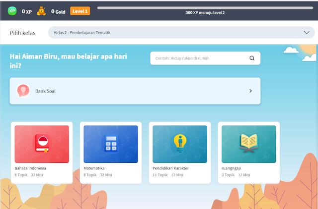 ruangbelajar aplikasi belajar online terbaik