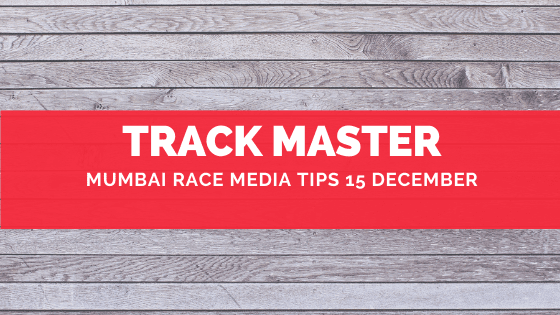 Mumbai Race Media Tips 15 December